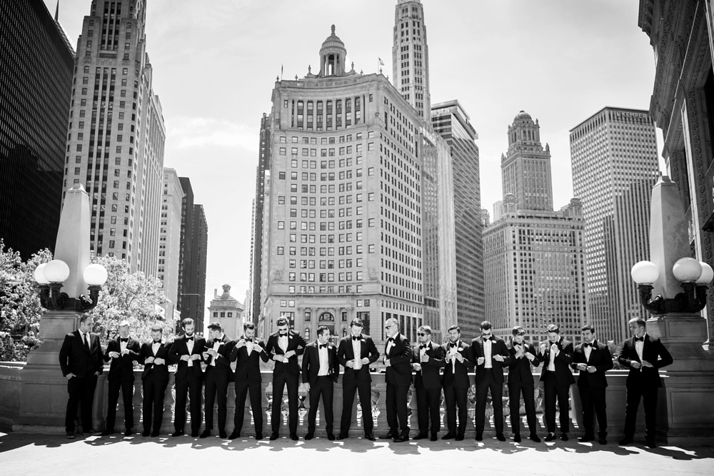 kristin-la-voie-photography-Chicago-Intercontinental-Wedding-holy-family-photos-45