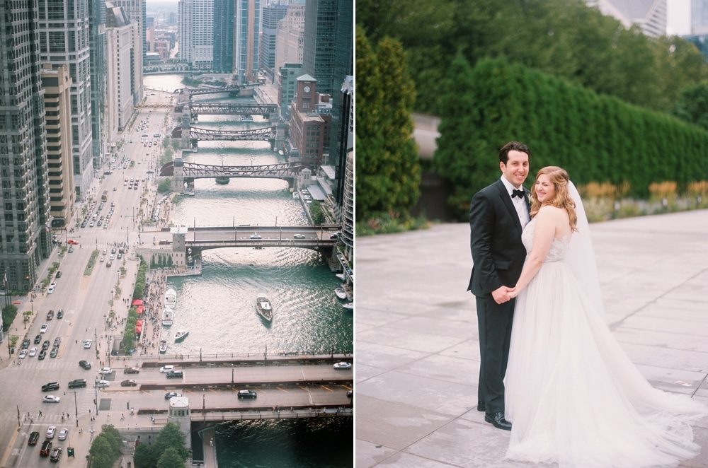 kristin-la-voie-photography-wyndham-grand-chicago-jewish-wedding-126
