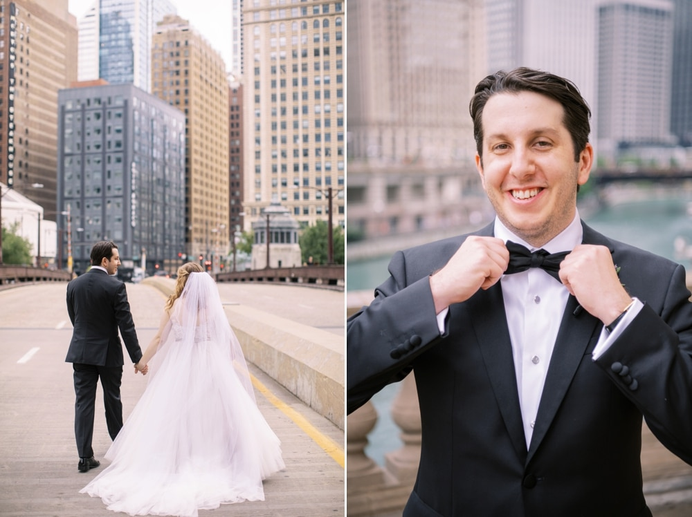 kristin-la-voie-photography-wyndham-grand-chicago-jewish-wedding-13
