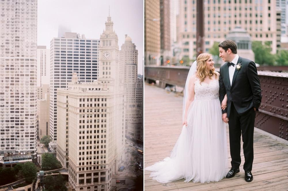kristin-la-voie-photography-wyndham-grand-chicago-jewish-wedding-135