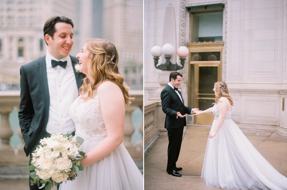 kristin-la-voie-photography-wyndham-grand-chicago-jewish-wedding-164