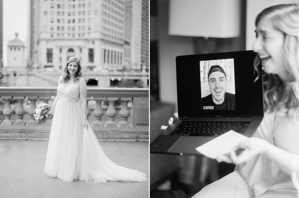 kristin-la-voie-photography-wyndham-grand-chicago-jewish-wedding-177 copy