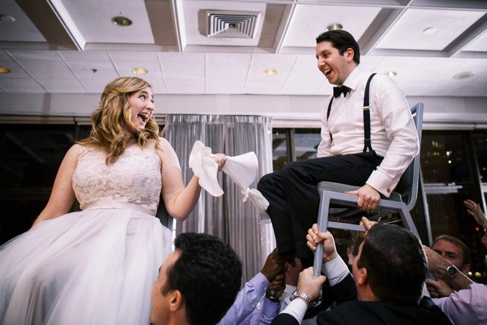 kristin-la-voie-photography-wyndham-grand-chicago-jewish-wedding-48