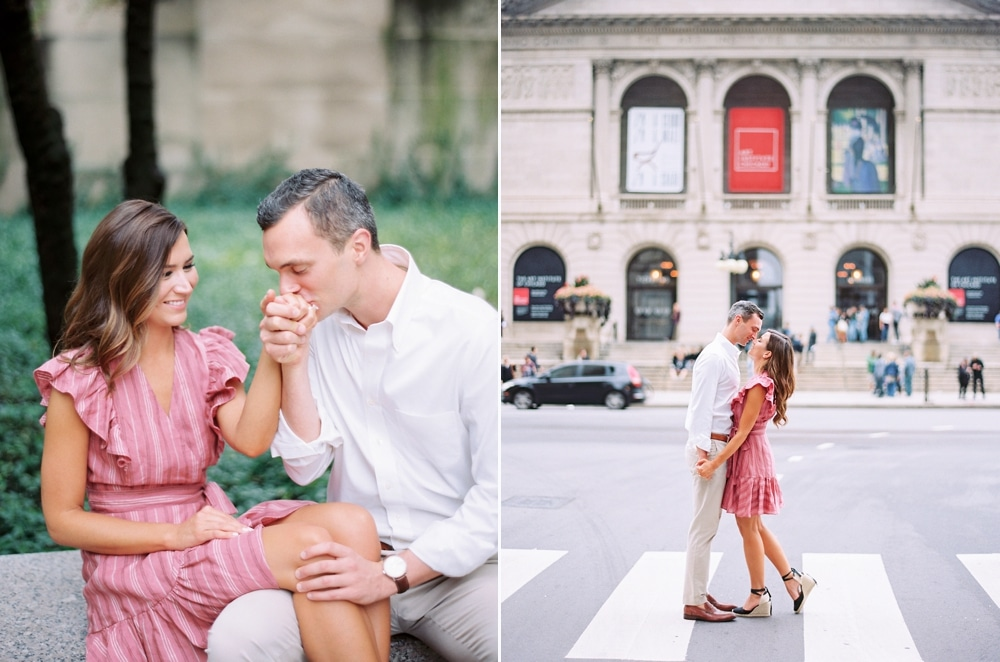Kristin-La-Voie-Photography-chicago-art-institute-engagement-wedding-photos-30