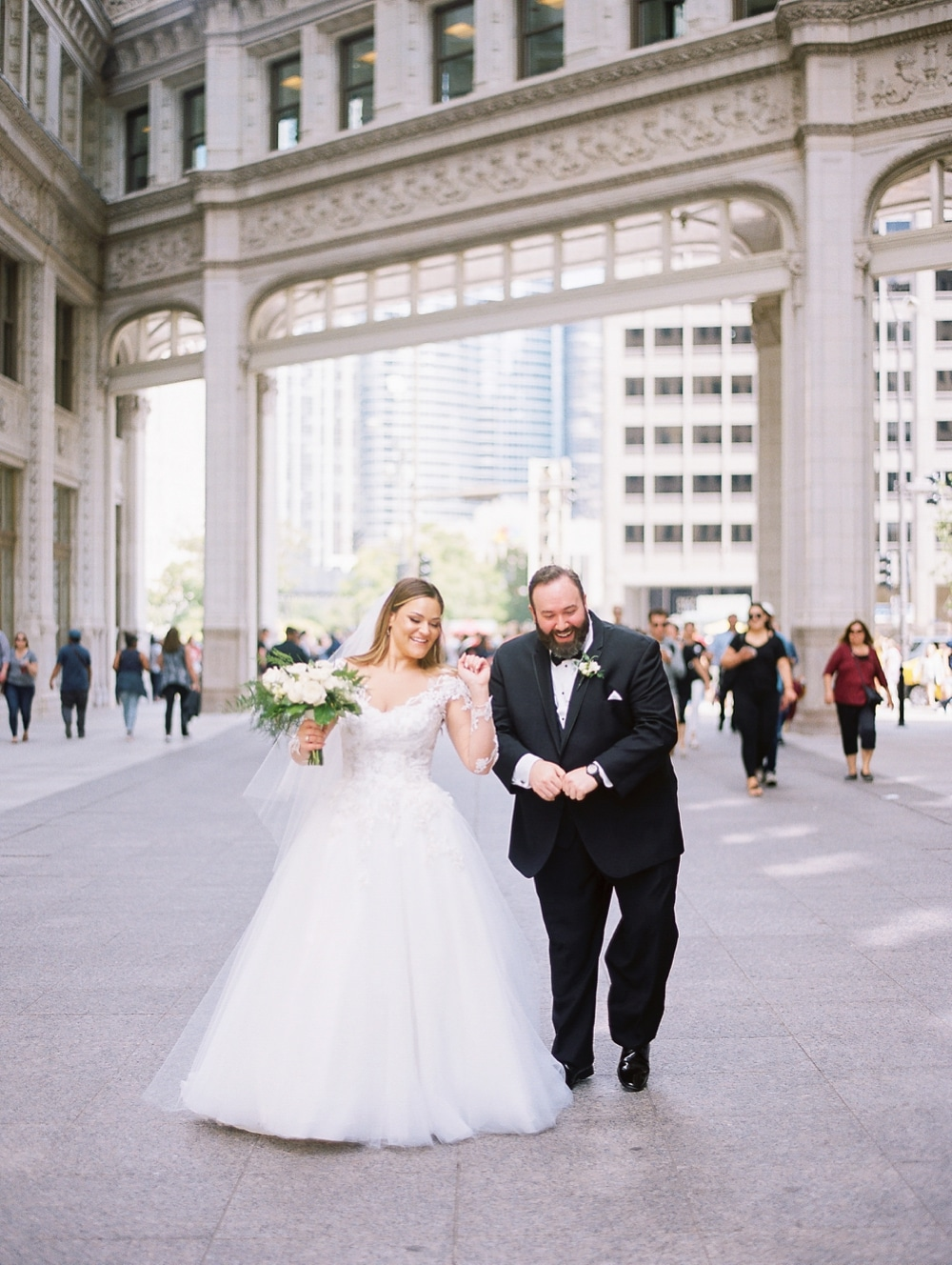 Kristin-La-Voie-Photography-field-museum-chicago-wedding-photos-139