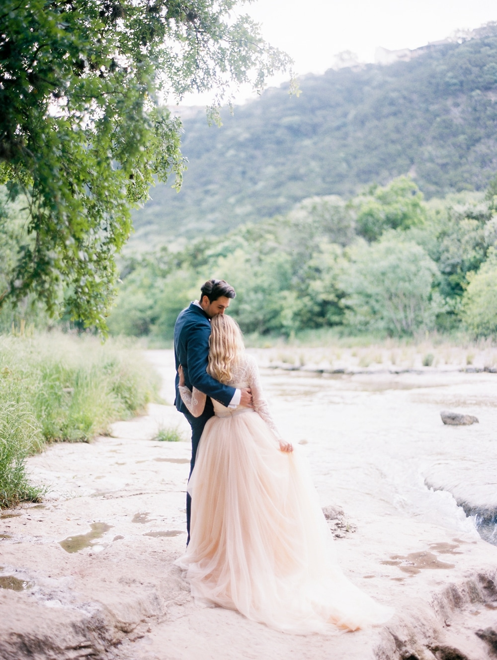 Bull Creek Austin Photographer