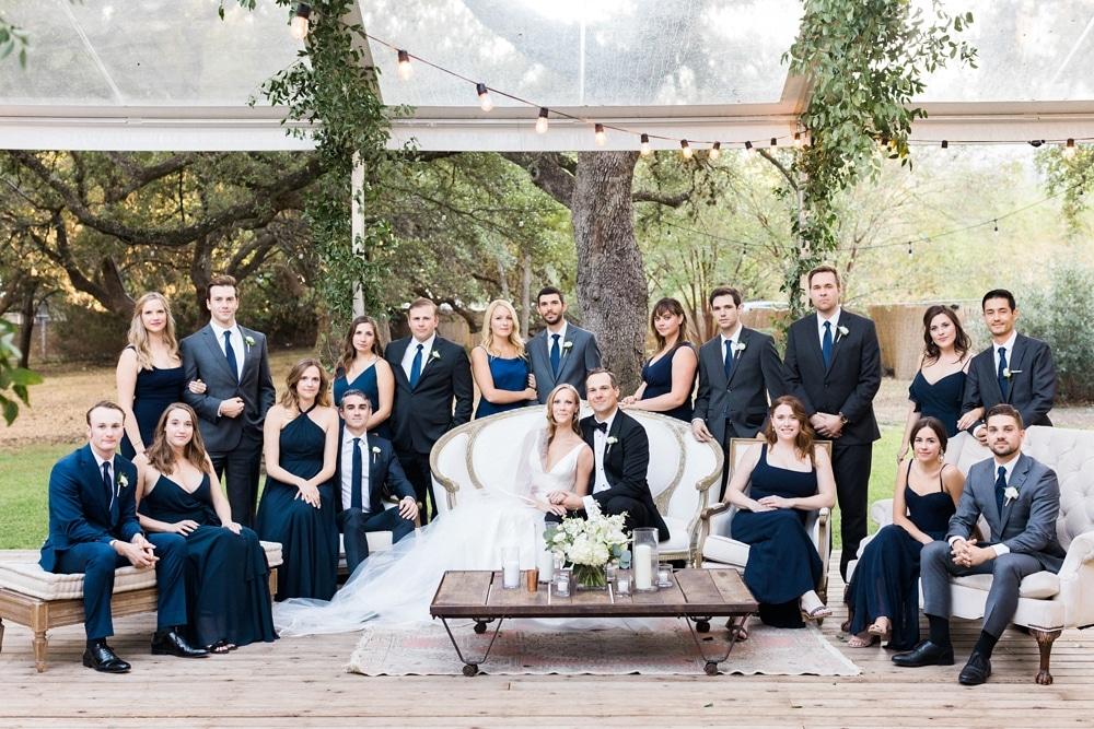 Mattie's Austin Wedding