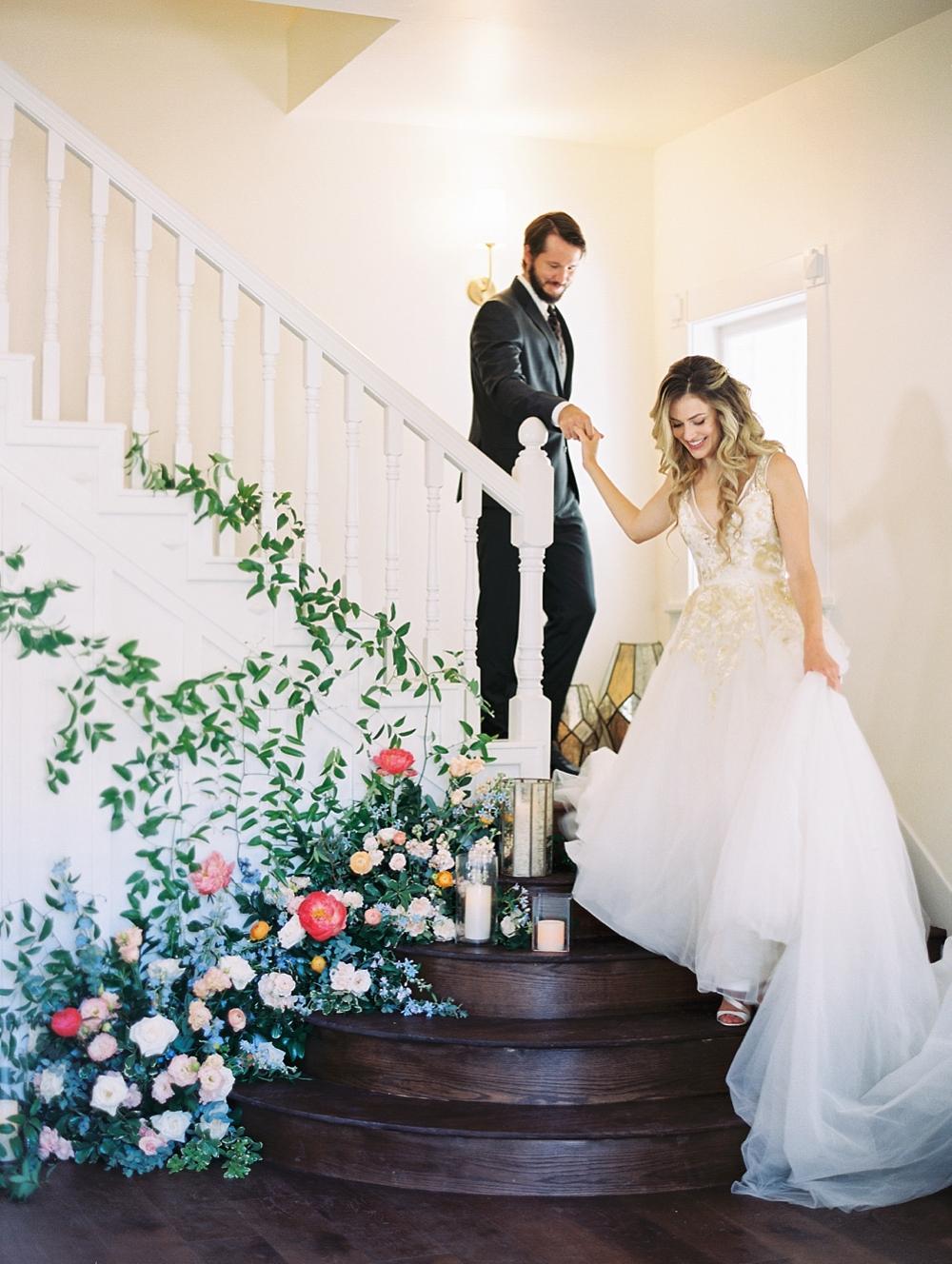 Kristin-La-Voie-Photography-Austin-Wedding-Photographer-the-grand-lady-62