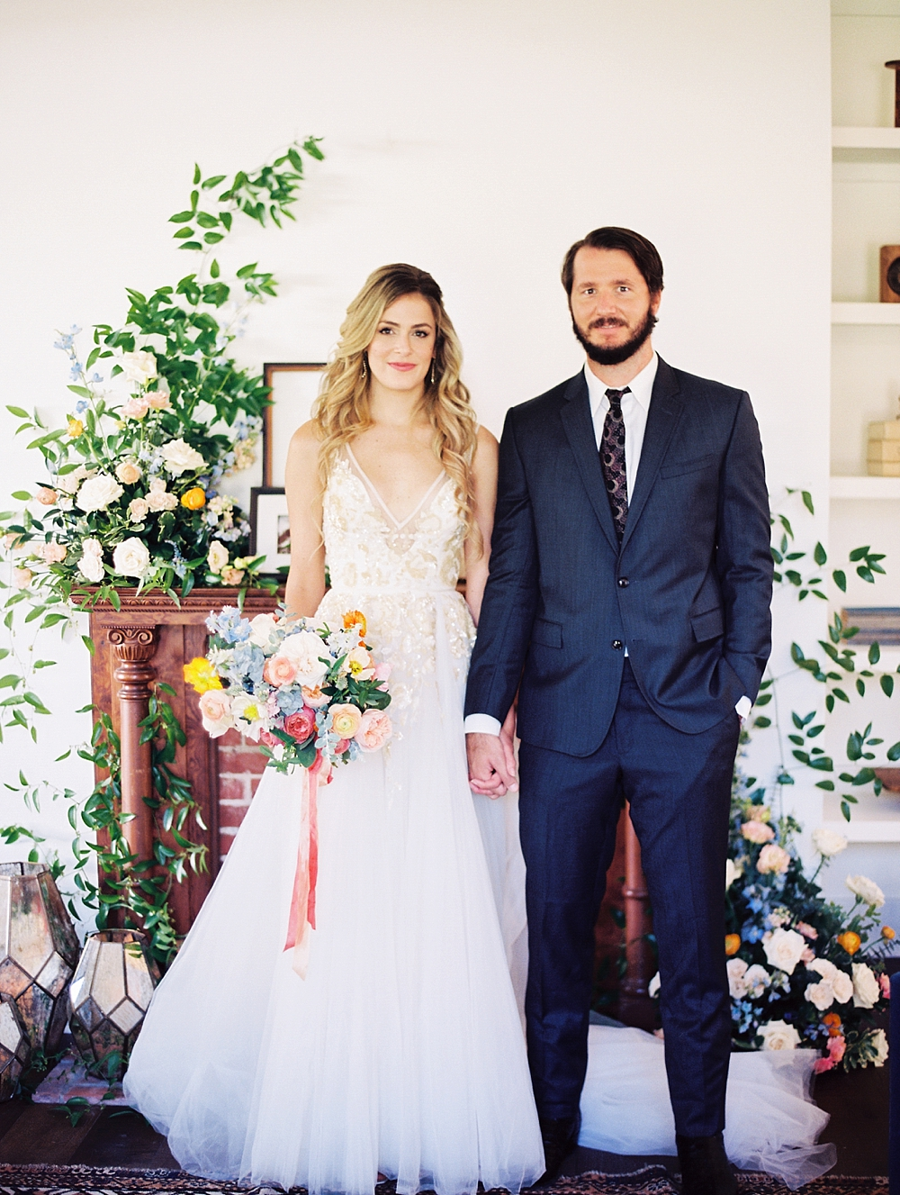 Kristin-La-Voie-Photography-Austin-Wedding-Photographer-the-grand-lady-75