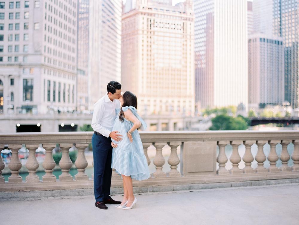 Chicago Maternity Photographer