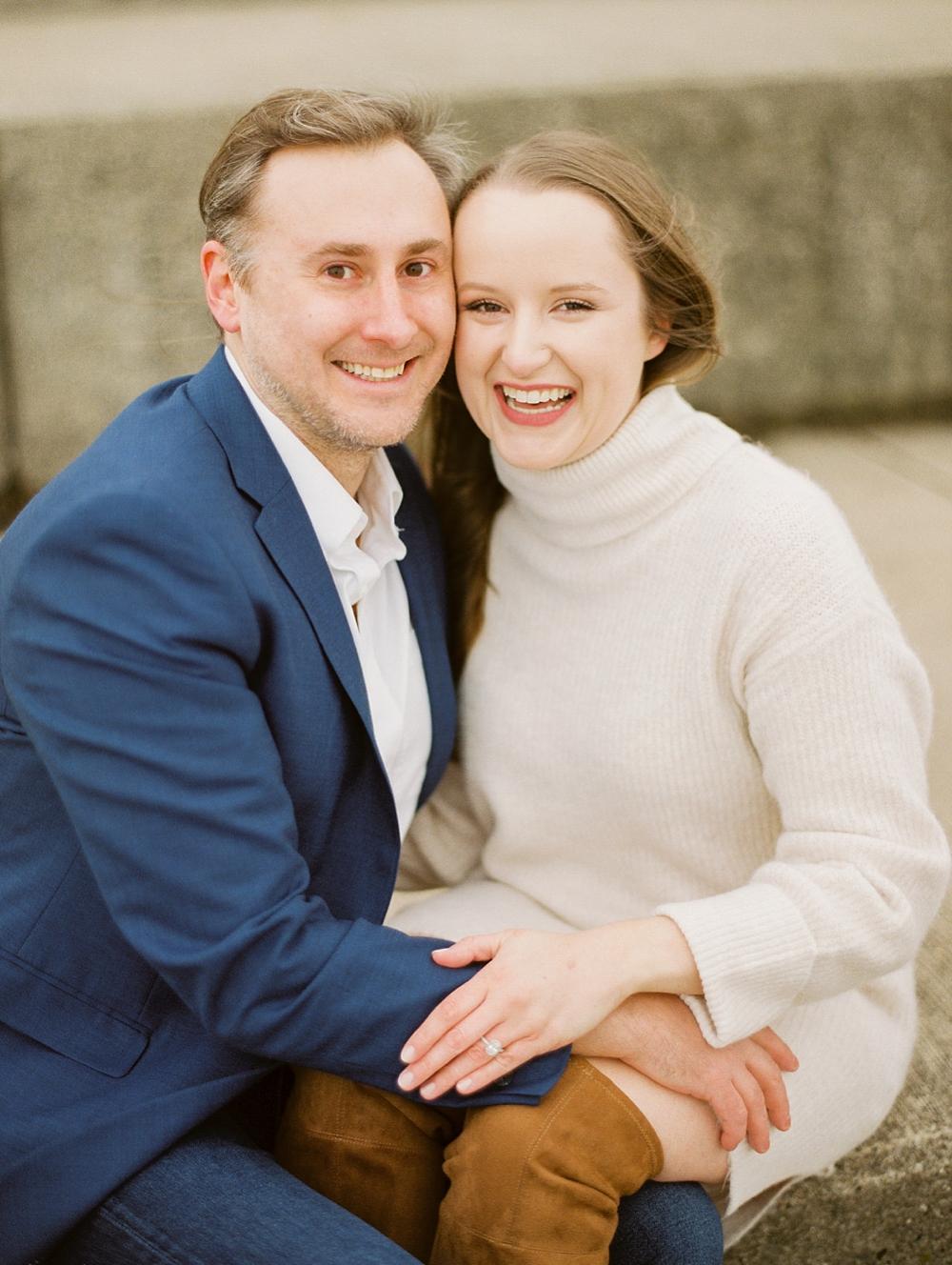 kristin-la-voie-photography-chicago-Wedding-Photographer-museum-campus-adler-planetarium-engagement-3