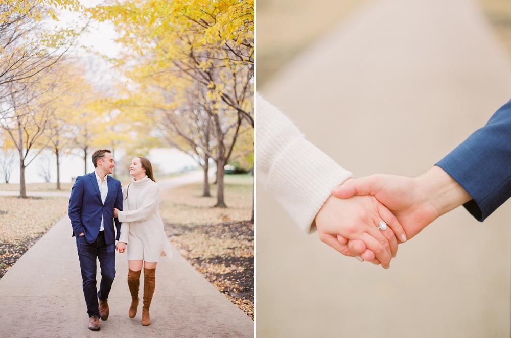 kristin-la-voie-photography-chicago-Wedding-Photographer-museum-campus-adler-planetarium-engagement-31