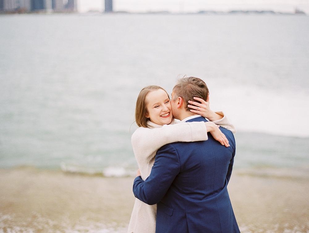 kristin-la-voie-photography-chicago-Wedding-Photographer-museum-campus-adler-planetarium-engagement-47