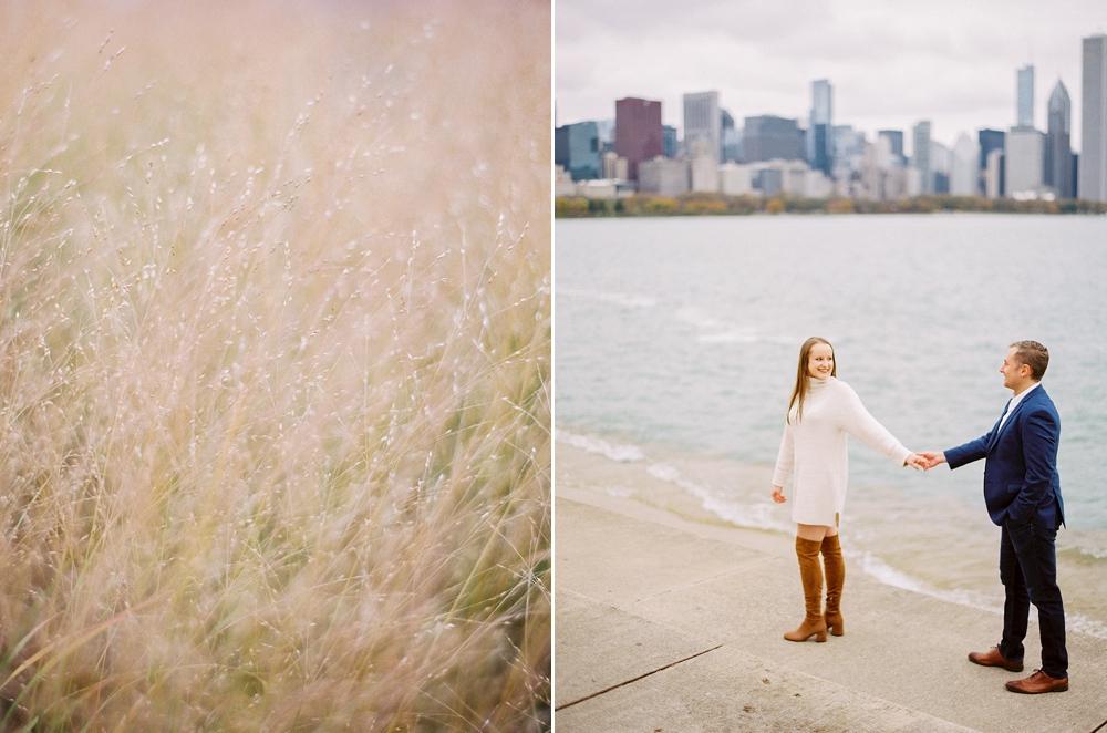 kristin-la-voie-photography-chicago-Wedding-Photographer-museum-campus-adler-planetarium-engagement-58