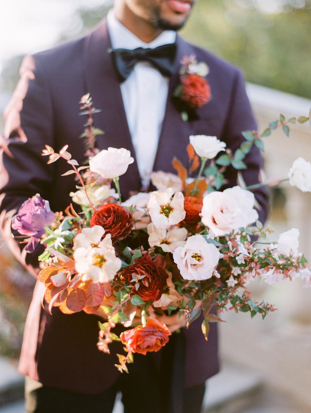 Dallas Wedding Olana
