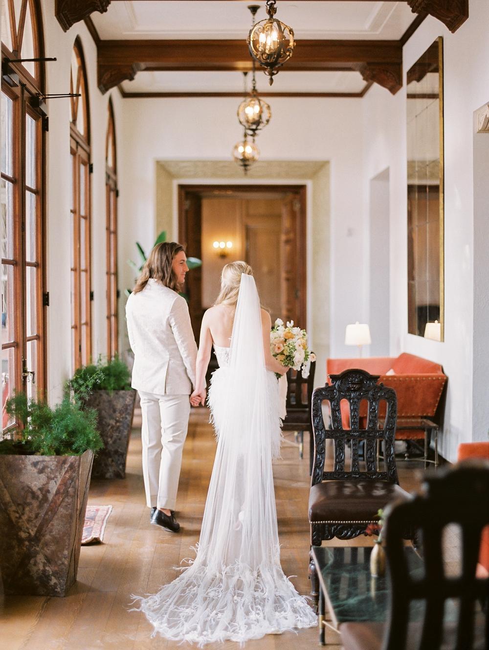 Commodore Perry Estate Wedding