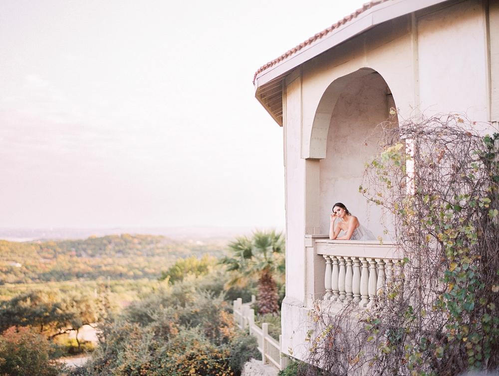 Villa Antonia Wedding Photos