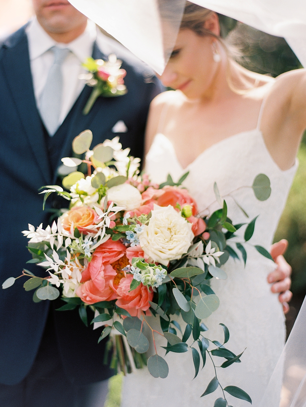 butterfield country club wedding