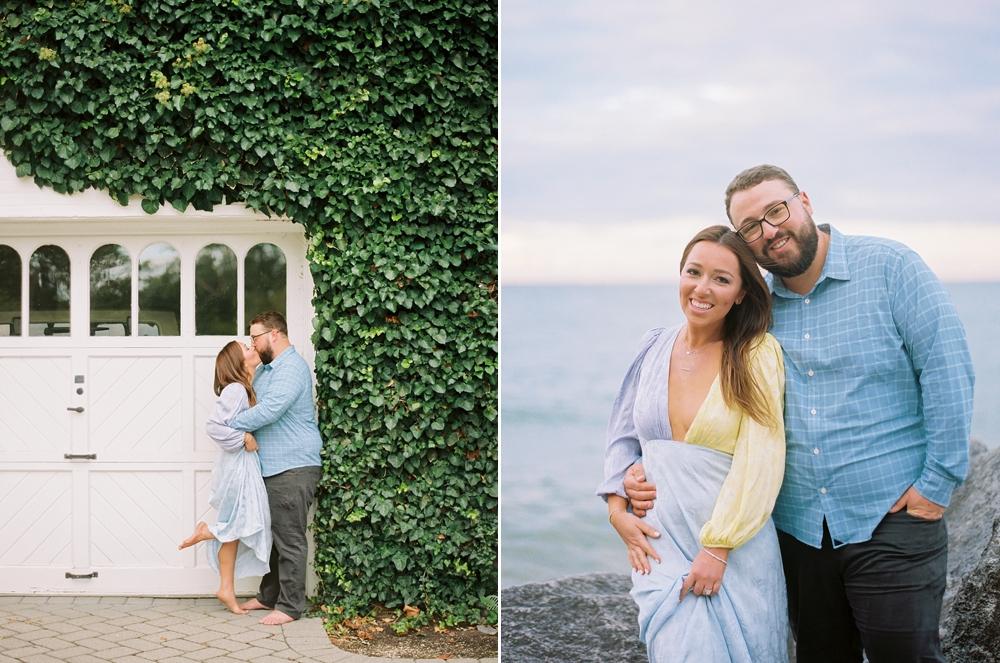 kristin-la-voie-photography-Chicago-Engagement-glencoe-beach-lake-michigan-26