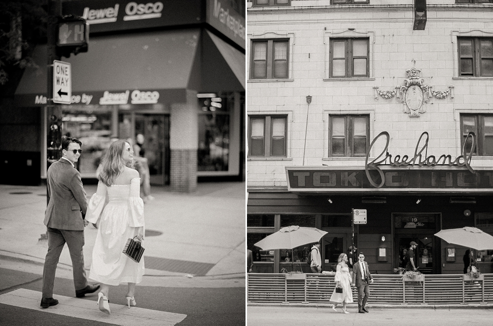 kristin-la-voie-photography-Chicago-wedding-lily-pool-elopement-freehand-hotel-122