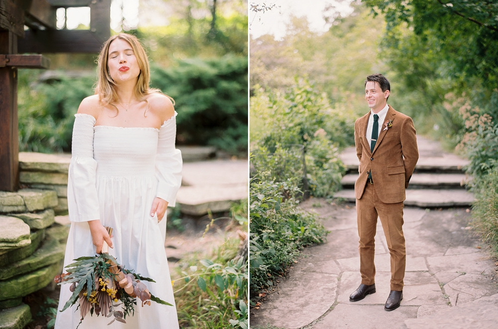 kristin-la-voie-photography-Chicago-wedding-lily-pool-elopement-freehand-hotel-157