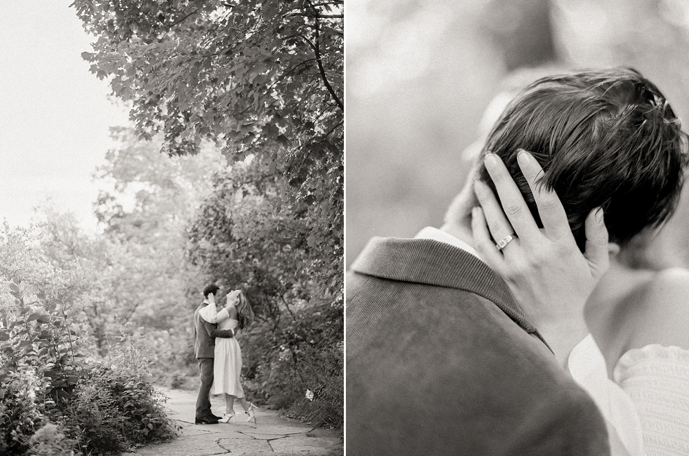 kristin-la-voie-photography-Chicago-wedding-lily-pool-elopement-freehand-hotel-232