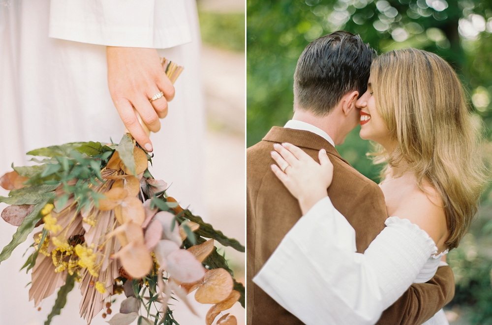 kristin-la-voie-photography-Chicago-wedding-lily-pool-elopement-freehand-hotel-49