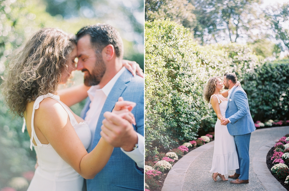 kristin-la-voie-photography-Dallas-Botanical-Garden-Arboretum-Engagement-fine-art-wedding-photographer-50