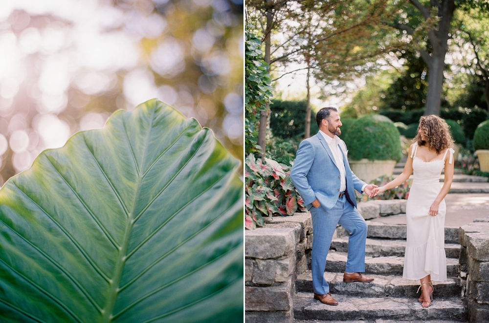 kristin-la-voie-photography-Dallas-Botanical-Garden-Arboretum-Engagement-fine-art-wedding-photographer-63